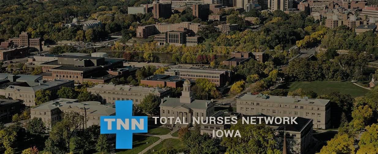 Total Nurses Network in Des Moines, Iowa
